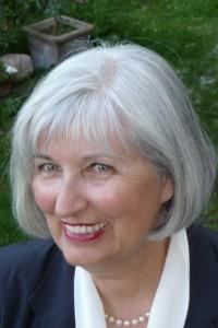 Ingrid Kleindienst-John
